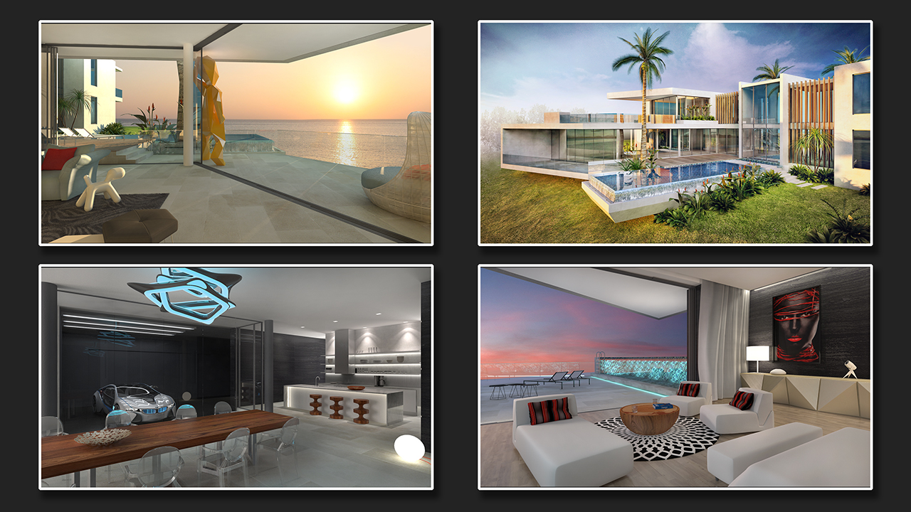 Rendering Impressive Architectural Interiors In 3ds Max And V Ray Pluralsight