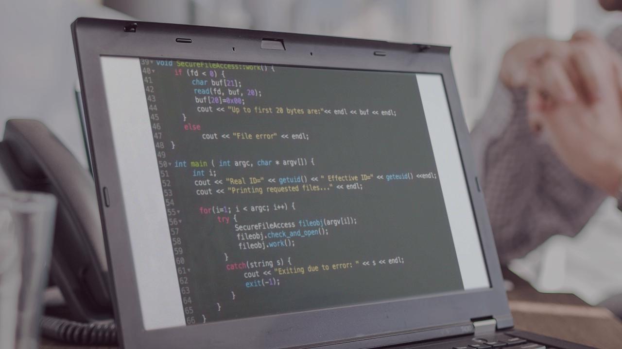 Icon Magento Code Audit