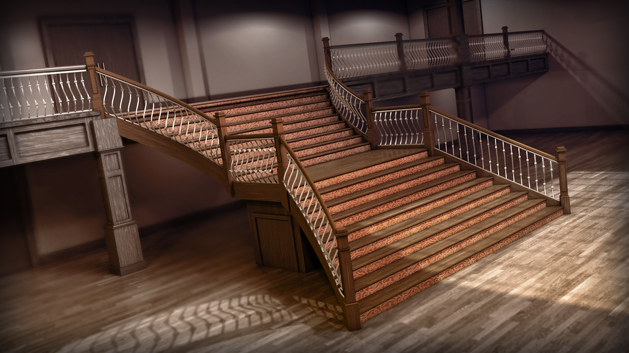 Creating a custom staircase in revit pluralsight for Custom stair