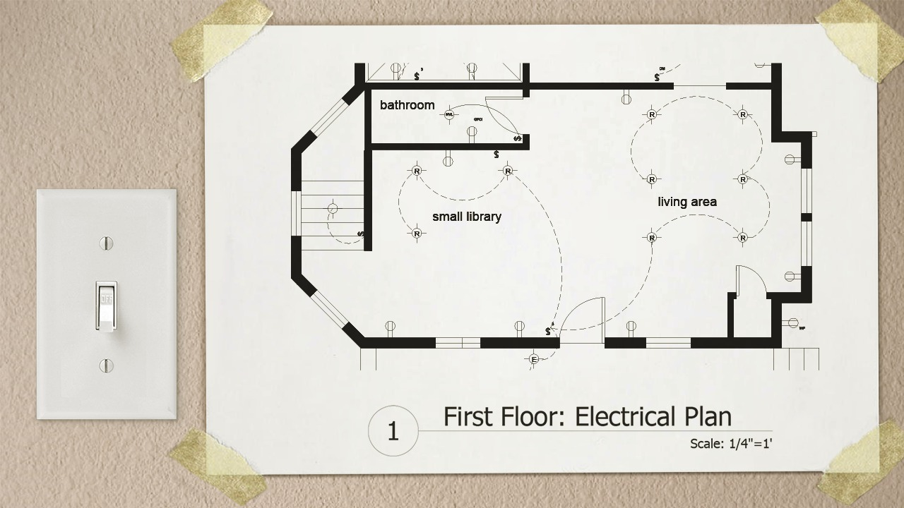Drawing electrical plans in autocad pluralsight asfbconference2016 Images