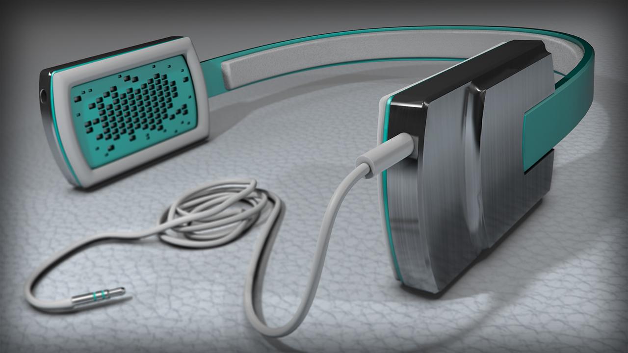 Electronic Product Design in Rhino