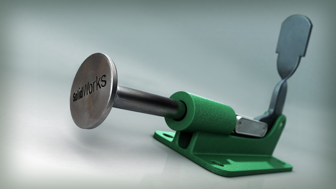 Getting Started in SolidWorks