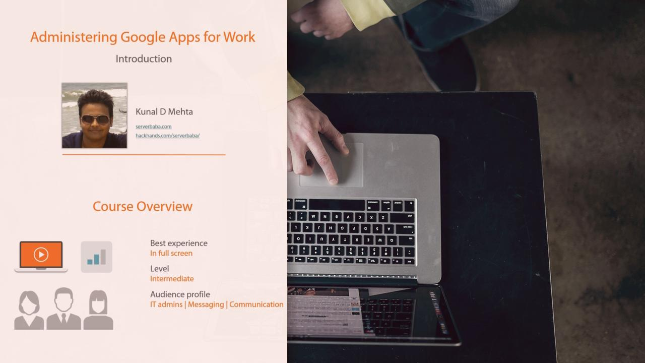 Administering google apps for work pluralsight xflitez Image collections