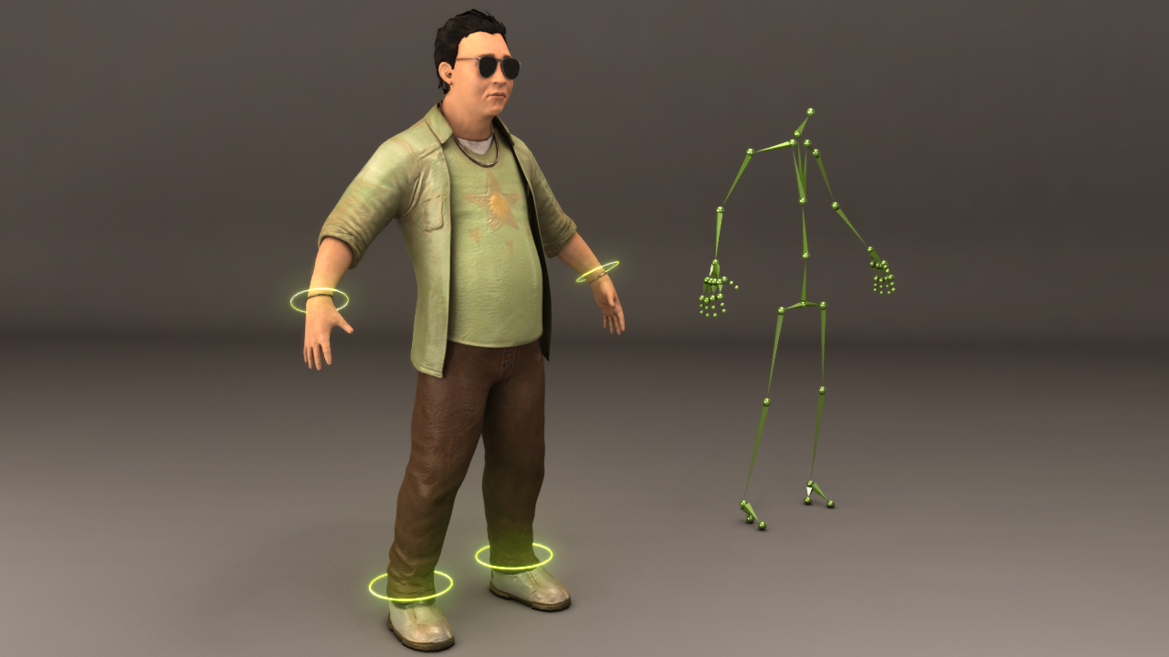Introduction To Character Modeling In Blender Kickass : Introduction to rigging in blender pluralsight