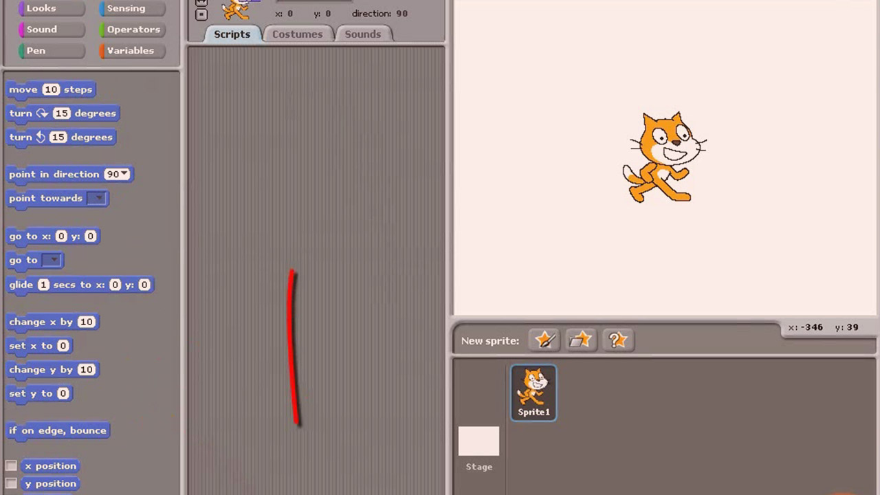 Learning How To Program With Scratch Pluralsight