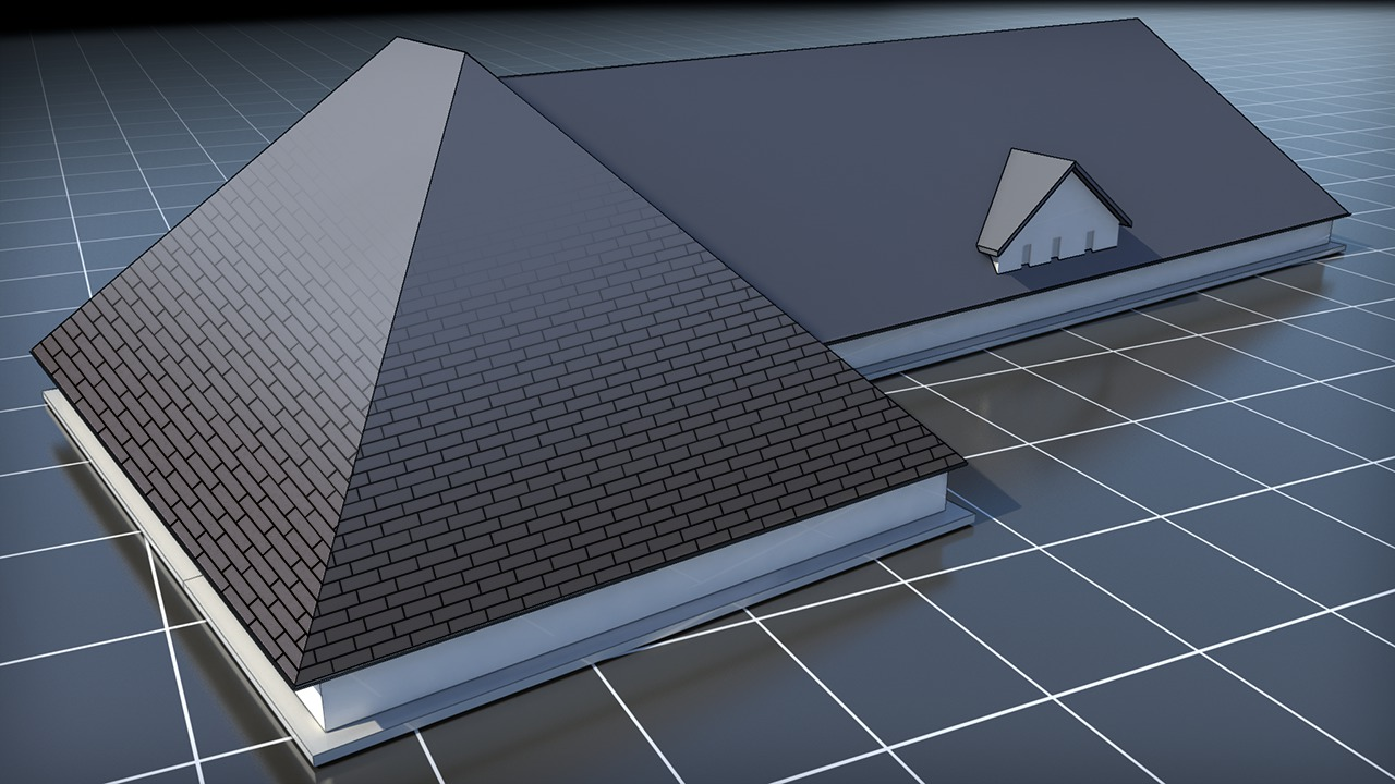 Creating Roofs In Revit Pluralsight