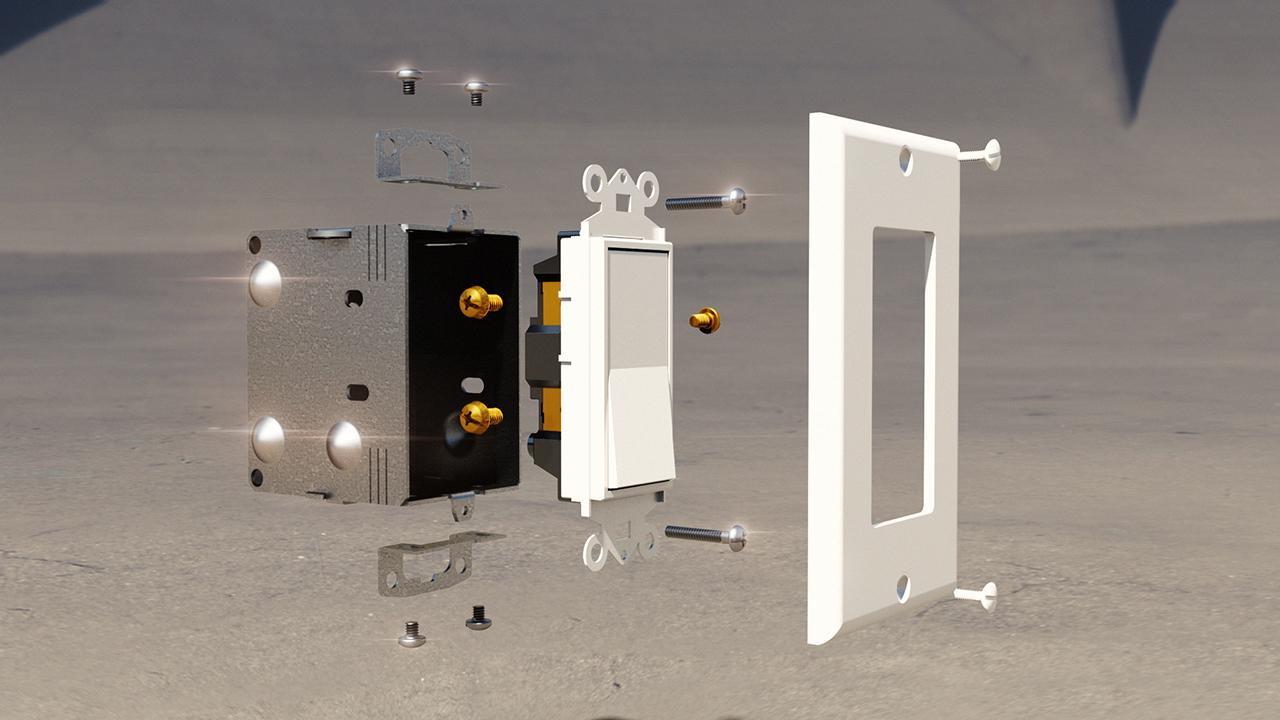 Solidworks - Multi-body Part Design