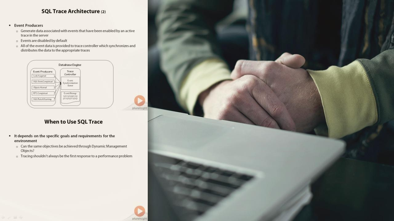 Magnificent Pluralsight Resumes And Self Marketing For Software
