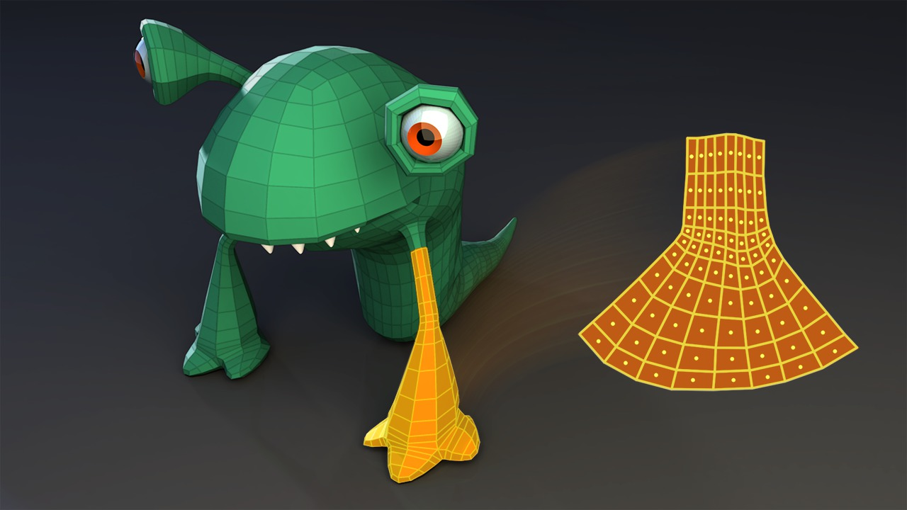 Blender Character Modeling Workflow : Uv mapping workflows in blender pluralsight
